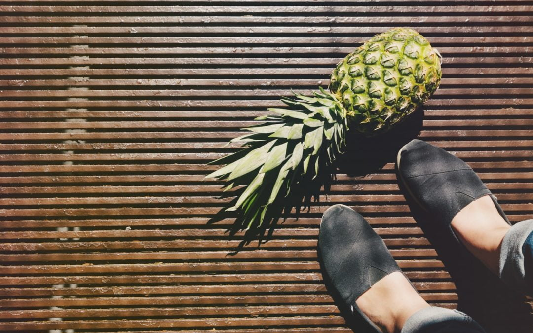 Protective Foot Health Steps for People with Diabetes