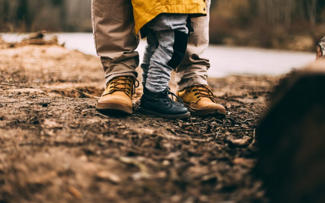 Shoe shopping for kids: A parent's guide to a year-round task