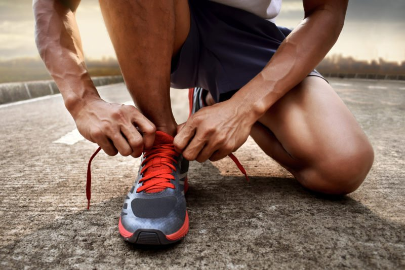 How To Avoid 4 Common Foot & Ankle Running Injuries