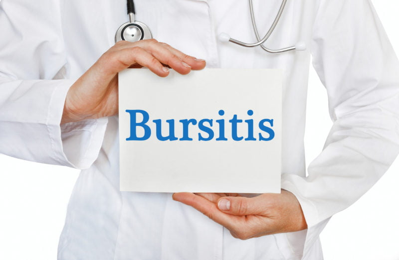 Why Does my Ankle Hurt? Could it be Bursitis?