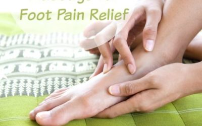 How to Give Yourself a Foot Massage for Foot Pain Relief