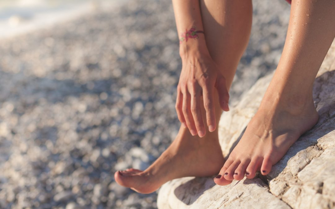Ask the Foot Doctor: How Can I Treat My Tired and Sore Feet?