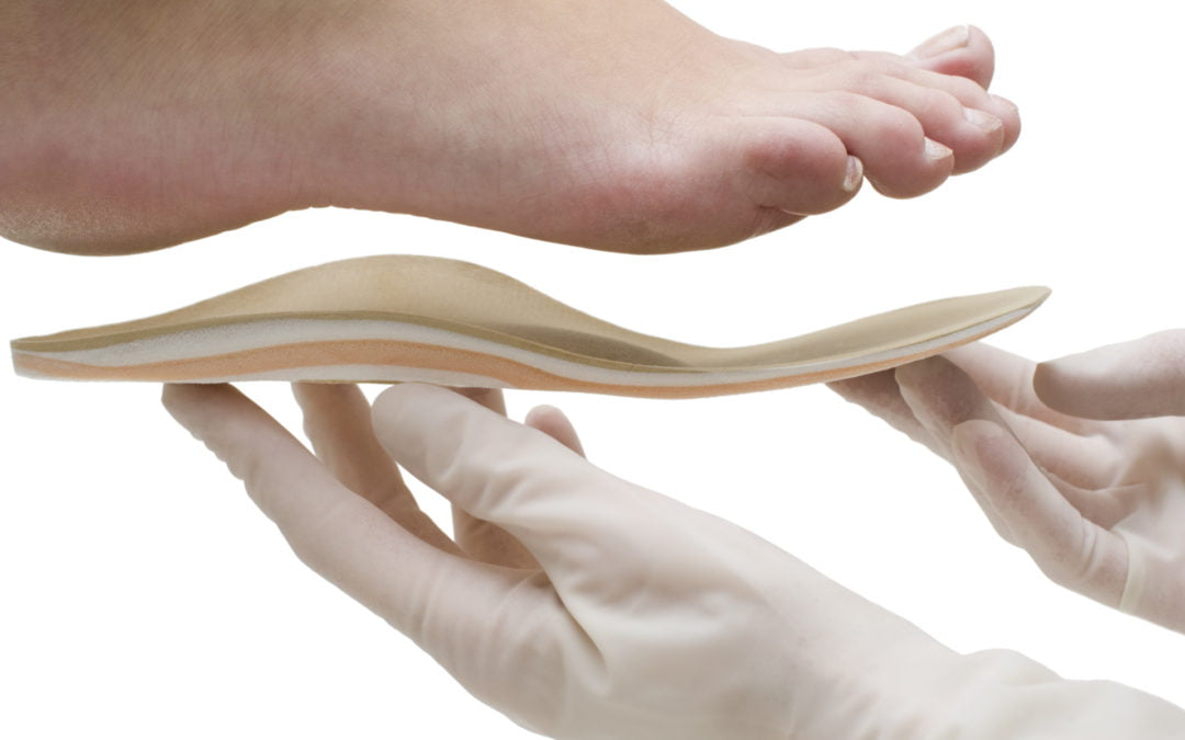 When Is It Time to Replace My Orthotics?