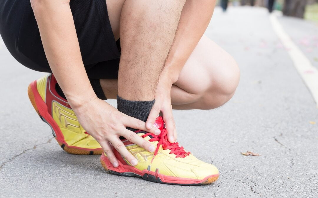 How to Reduce Heel Pain During (and After) Exercise