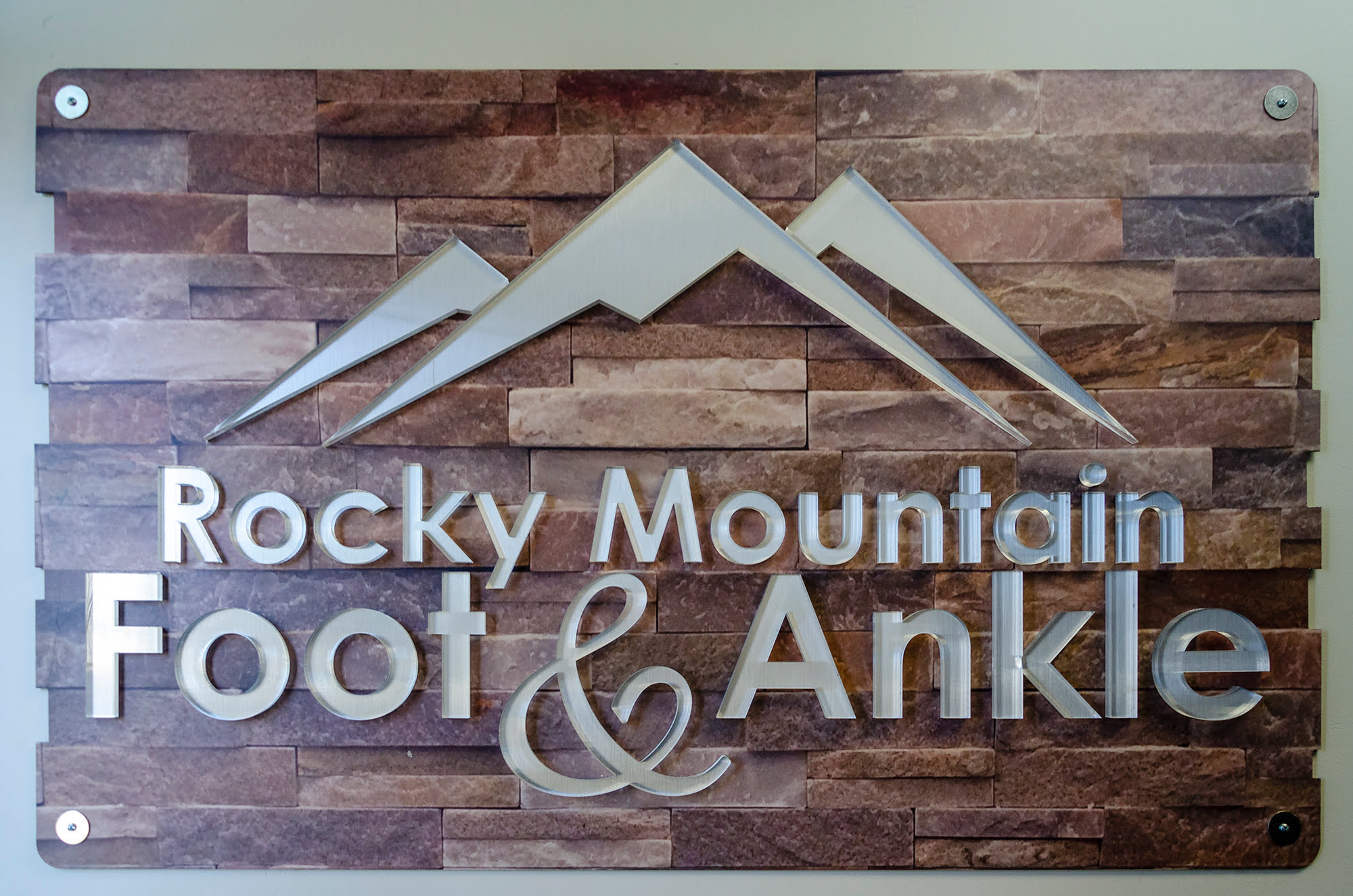 Rocky Mountain Foot and Ankle Caldwell